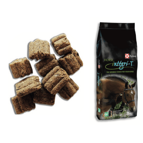 Purina Horse Integri-T